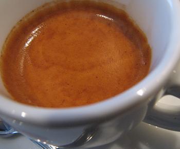 bellarom espresso krém