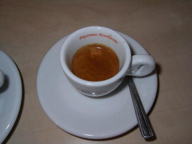 bristot rainforest kávé krém
