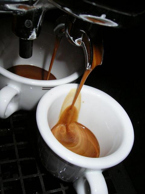 cagliari gran rossa kávé csapolás