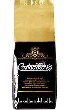 caffe' costadoro szemeskávé teszt csomagolás