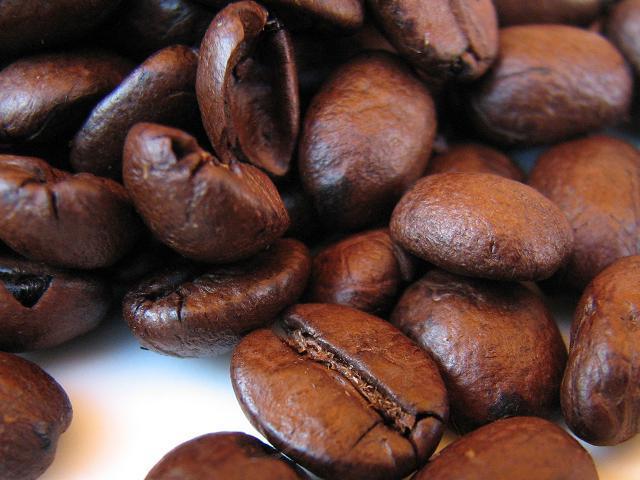 caffe' costadoro szemeskávé teszt kávébabok