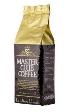 costadoro master club caffé csomagolás