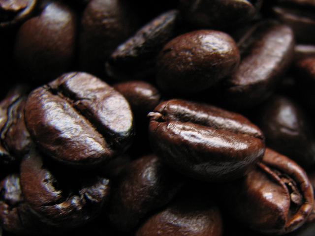 danesi emerald szemeskávé kávébabok