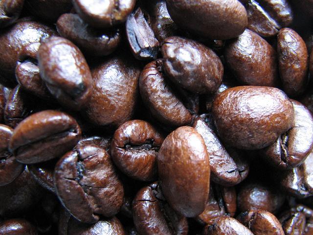 danesi gold szemeskávé kávébabok