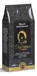 caffé carraro don cortez kávé