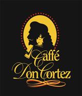 caffé carraro don cortez 100% arabica kávé