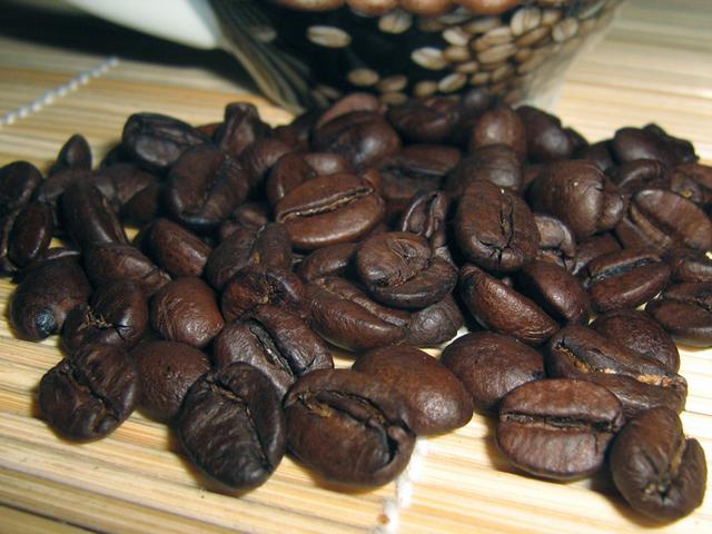 goppion qualita oro kávé kávébabok