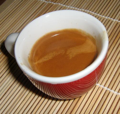 goppion qualita oro kávé krém