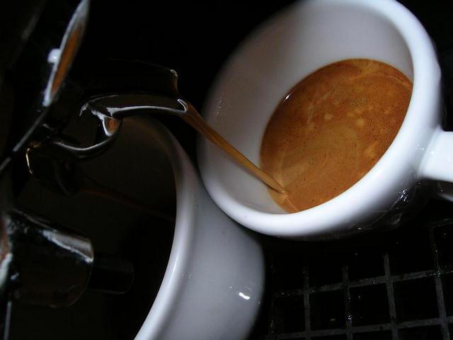 il moretto sublime kávé csapolás