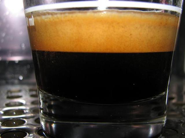 kaucziner kavemanufaktura latin fiesta shot