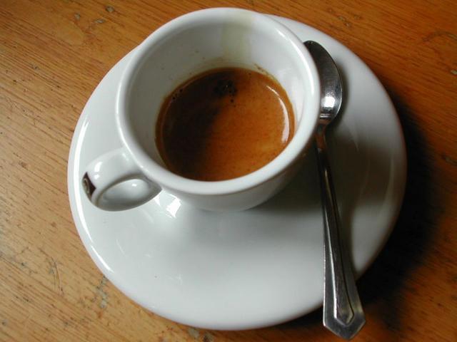 kapucziner kávémanufaktúra palermo aranya kávé eszpresszó