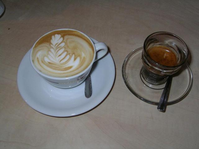 kapucziner kávémanufaktúra palermo aranya kávé kapucsínó