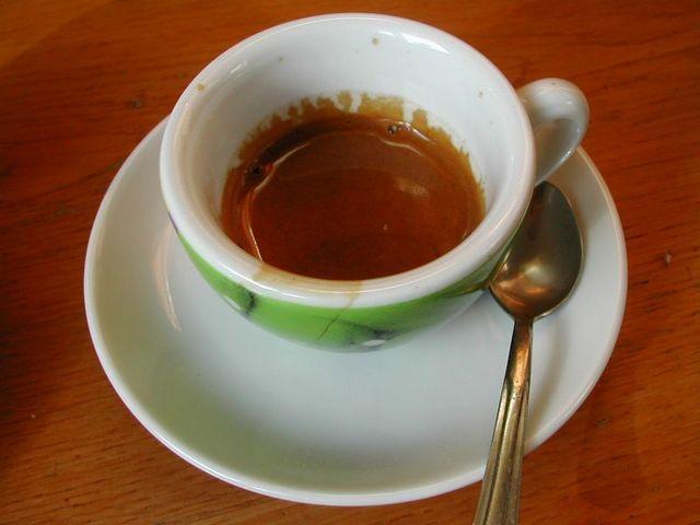 kapucziner kávémanufaktúra specialitás eszpresszó