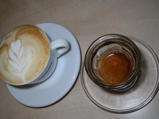 kapucziner kávémanufaktúra specialitás kapucsínó