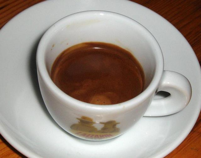 lazzarin espresso light szemeskávé eszpresszó