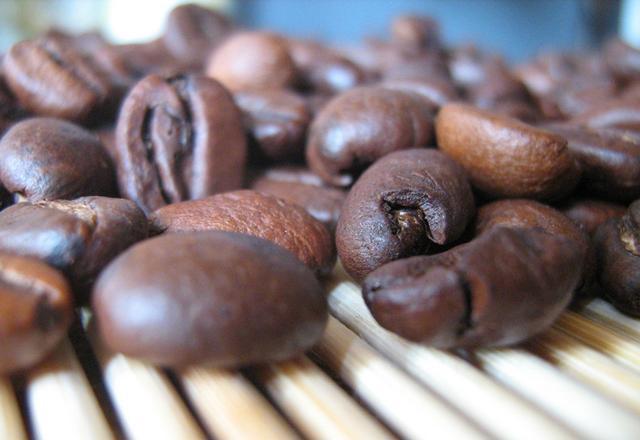 lazzarin gusto forte szemeskávé kávébabok