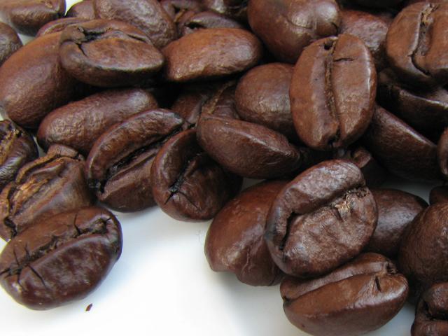 manuel sublime szemeskávé kávébabok