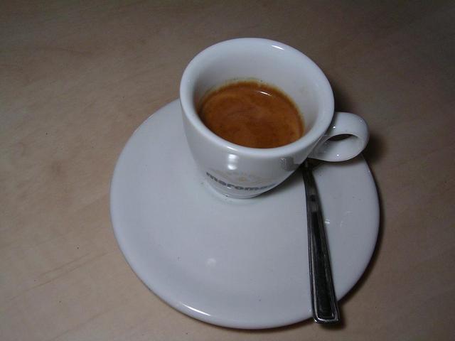 maromas arabea kávé eszpresszó