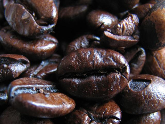 maromas arabea kávé kávébabok