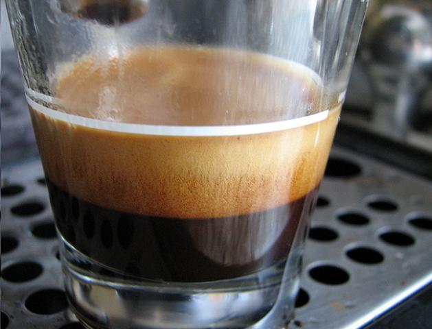 maromas orphea kávé krém