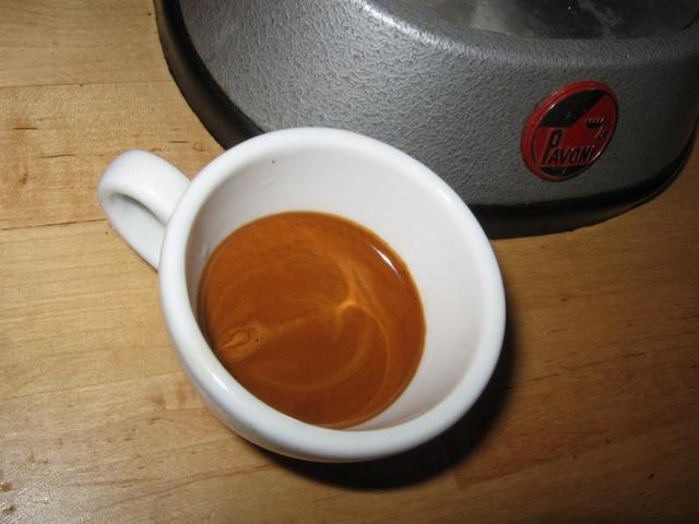 maromas_orphea_kávéteszt_pavoni