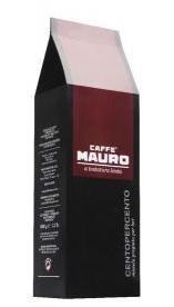 mauro centopercento szemeskávé csomagolás