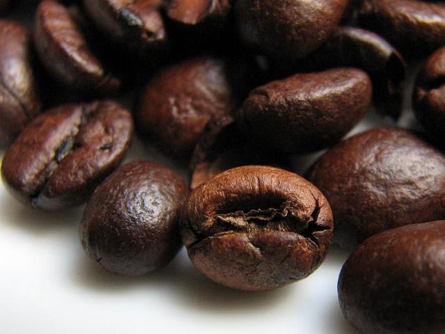 mokambo grande espresso kávébabok