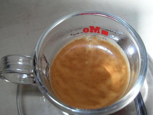 molinari espresso kávé krém