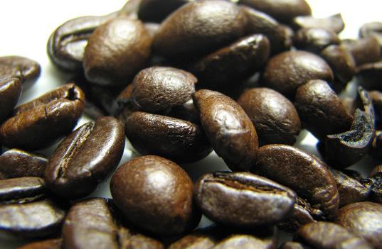 molinari oro kávébabok