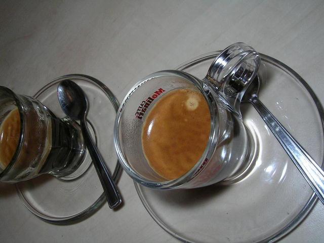 molinari oro eszpresszó kávé