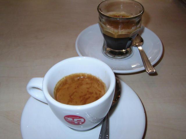 pascucci extra bar classic espresso