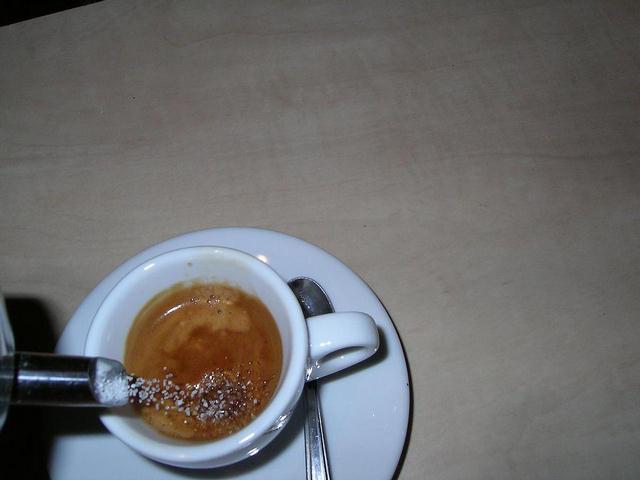 pascucci kávé krém kontra cukor