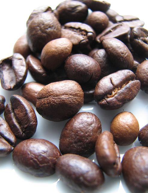 pascucci golden sack kávébabok