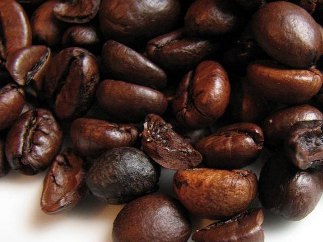splendid espresso ricco szemeskávé kávébabok