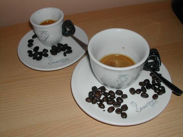 varesina top quality kávé csészék