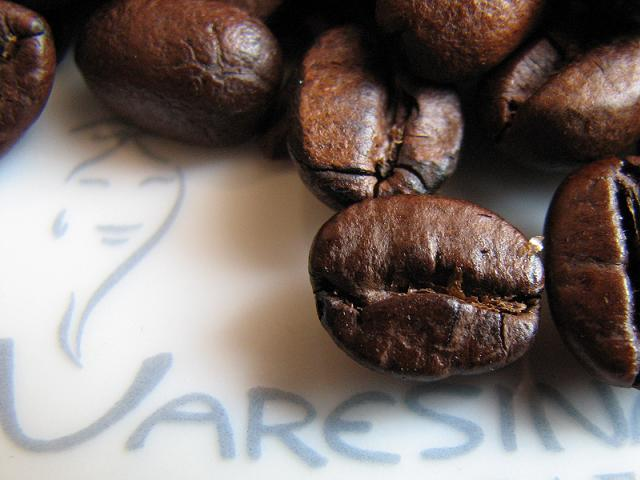 varesina top quality kávé kávébabok