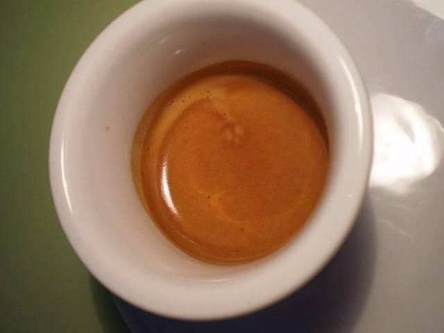 varesina top quality kávé krém