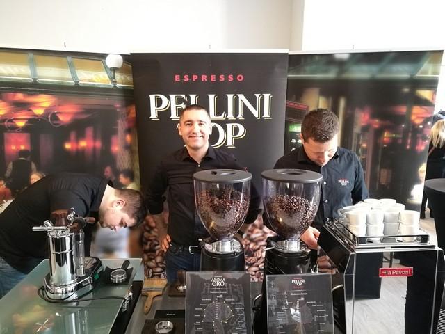 Gyors jelentés a Kávébár Bazárról